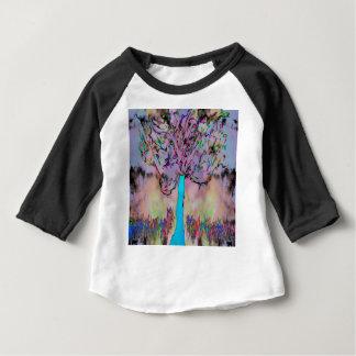 growing wild baby T-Shirt