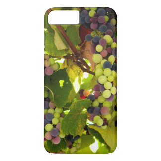 Growing Wine Case-Mate iPhone Case