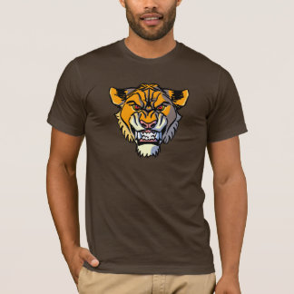 Growl! T-shirt