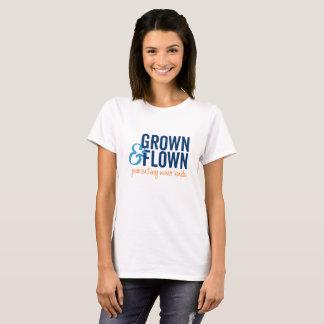 Grown and Flown Women's T-Shirt
