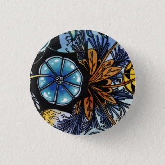 Growth in 3 Directions 4 1 Inch Round Button