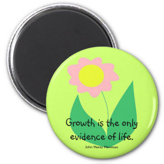 GROWTH MAGNET