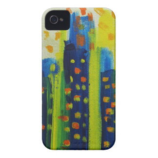 growth patterns iPhone 4 Case-Mate cases