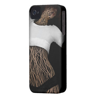Growth Within One's Self iPhone 4 Cover