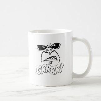 Grr Coffee Mug