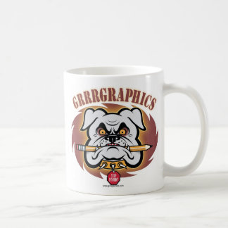 Grrr Graphics mug