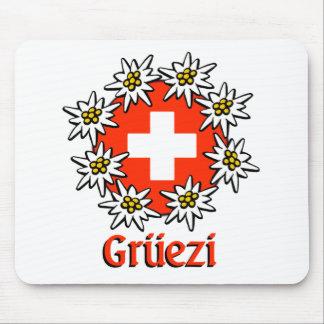 Gruezi Mousepad