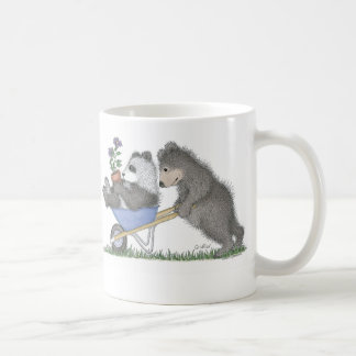 Gruffies® Bear Mug