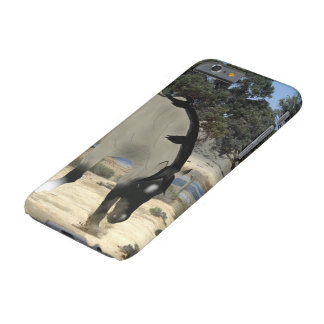 Grulla Horse Barely There iPhone 6 Case