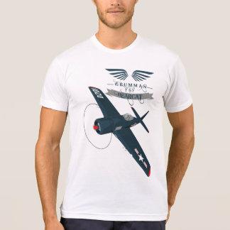 Grumman Bearcat T-Shirt
