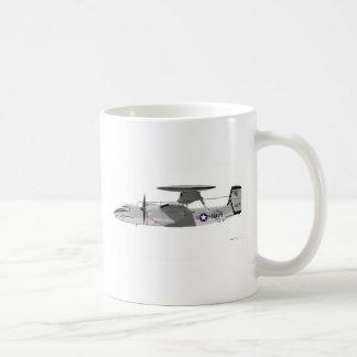 Grumman E-2C Hawkeye Coffee Mug