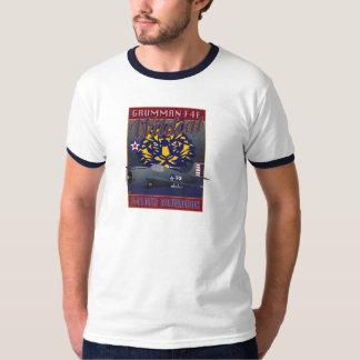 Grumman F4F Wildcat-Shirt T-Shirt