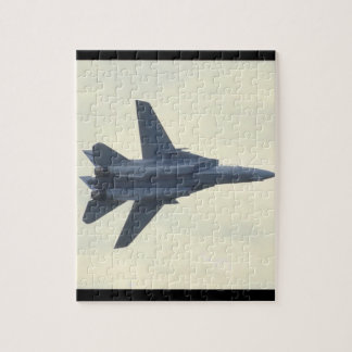Grumman F-14D Tomcat / United States_Aviation Phot Jigsaw Puzzle