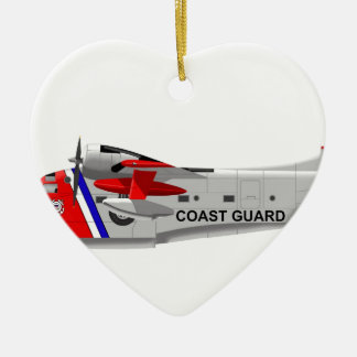 Grumman HU-16B Albatross 7245 Ceramic Ornament