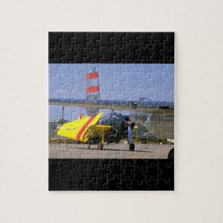 Grumman TBM Avenger, Wings_WWII Planes Puzzle