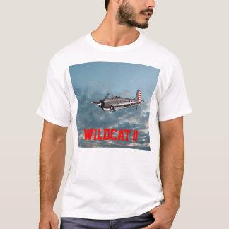 Grumman Wildcat 1942 T-Shirt