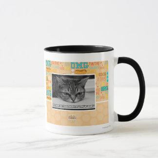 Grumpage Alert Mug