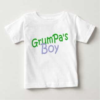 Grumpa's Boy Shirt
