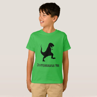 Grumpasaurus Rex Shirt