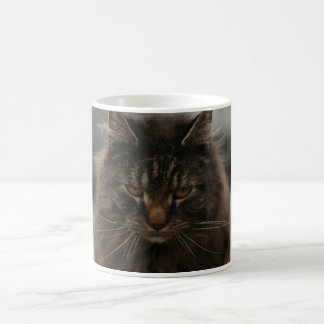 Grumpy Cat Classic White Coffee Mug