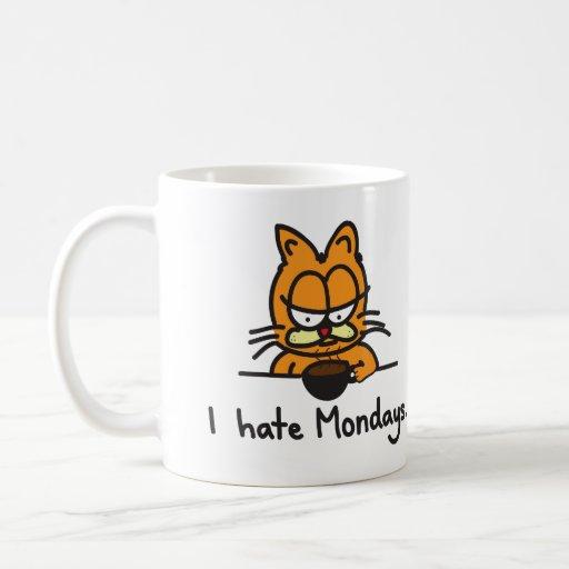 Grumpy Cat Coffee Cup Mugs