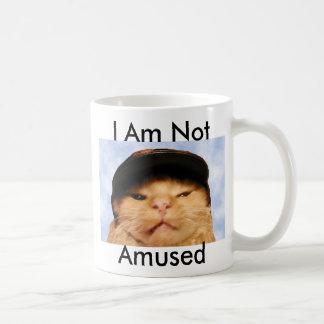 Grumpy Cat Coffee Mug