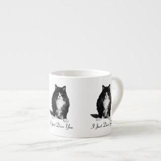 Grumpy Cat Espresso Mug