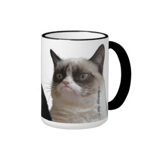 Grumpy Cat ™ - Grumpy Cat and Pokey Mug