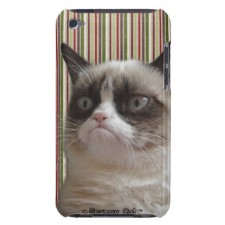 "Grumpy Cat™ ""Grumpy Glare"" iPod Touch Case"