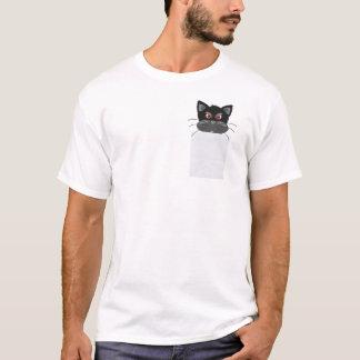 Grumpy Cat in My Pocket Funny T-shirt