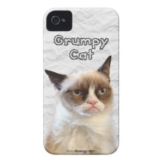 Grumpy Cat™ iPhone 4/4S Case