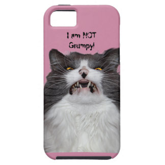 Grumpy Cat Iphone 5 vibe QPC Covers Case For The iPhone 5