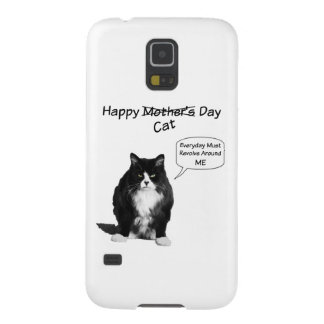 Grumpy Cat Mother's Day Samsung Galaxy Case