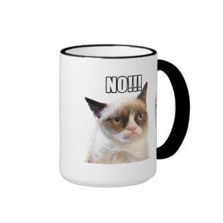Grumpy Cat™ NO Mug
