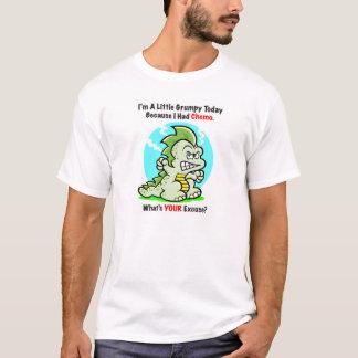 Grumpy Chemo Dragon Shirt
