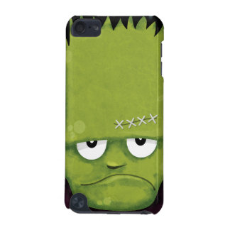 Grumpy Frankenstein iPod Touch (5th Generation) Cover