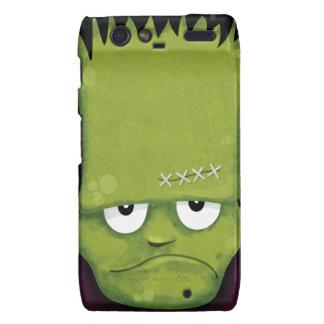 Grumpy Frankenstein Motorola Droid RAZR Cover
