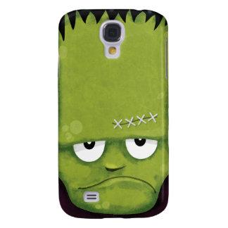 Grumpy Frankenstein Samsung Galaxy S4 Case
