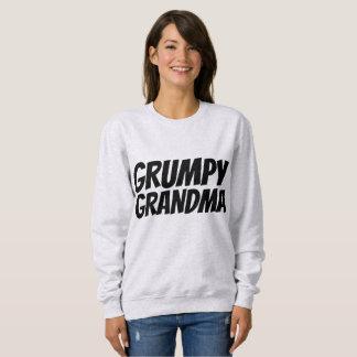GRUMPY GRANDMA Funny T-shirts
