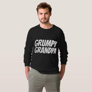 GRUMPY GRANDPA, funny Grandfather T-shirts