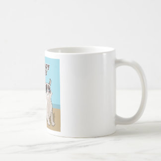 Grumpy Kitty cat Coffee Mug