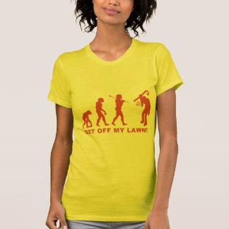 Grumpy Old Man T Shirts