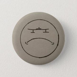 Grumpy pin