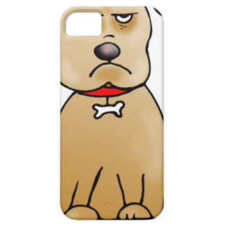grumpydog iPhone 5 cases