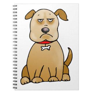 grumpydog notebooks