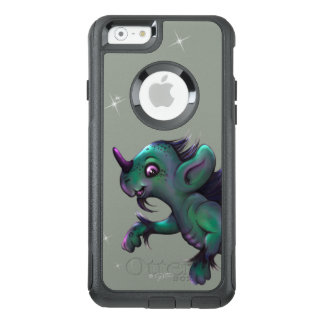 GRUNCH ALIEN OtterBox Apple iPhone 6/6s