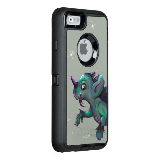 GRUNCH ALIEN OtterBox Apple iPhone 6/6s D