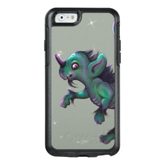 GRUNCH ALIEN OtterBox Apple iPhone 6/6s S