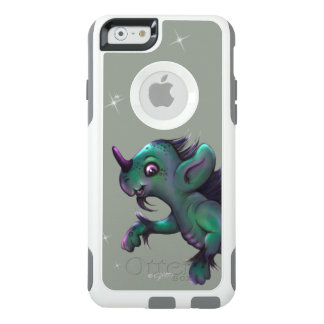 GRUNCH ALIEN OtterBox Apple iPhone 6/6s W