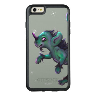 GRUNCH ALIEN OtterBox Apple iPhone 6 Plus Symmetry